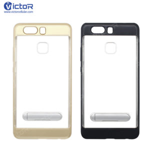 case huawei p10 - clear phone case - TPU phone case - (6)