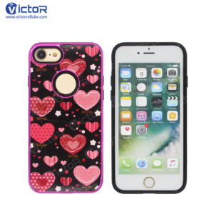 combo phone case - iphone 7 case - tpu case - (5)