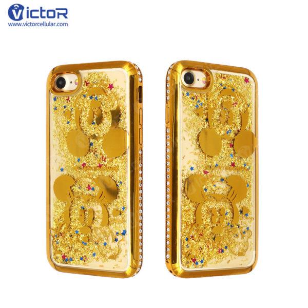 electroplated iphone 7 case - iphone 7 phone case - tpu phone case - (3)