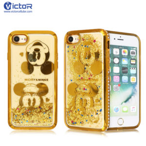 electroplated iphone 7 case - iphone 7 phone case - tpu phone case - (5)
