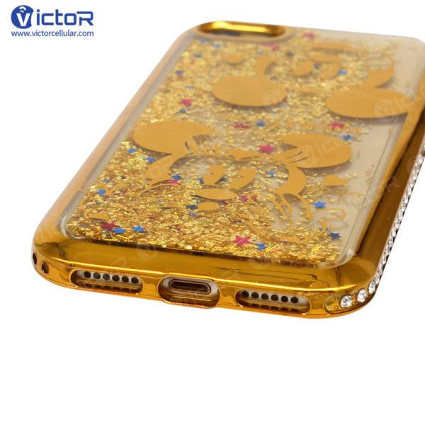 electroplated iphone 7 case - iphone 7 phone case - tpu phone case - (8)