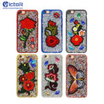 electroplating phone case - iphone 6 phone case - tpu phone case - (18)