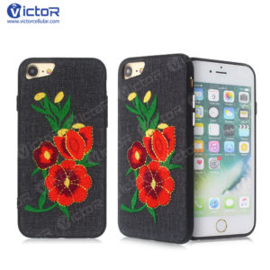iPhone 7 case - tpu case - slim case - (7)