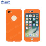protective phone case - silicone case - phone case for iPhone 7 - (1)