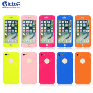 protective phone case - silicone case - phone case for iPhone 7 - (13)