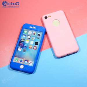 protective phone case - silicone case - phone case for iPhone 7 - (18)