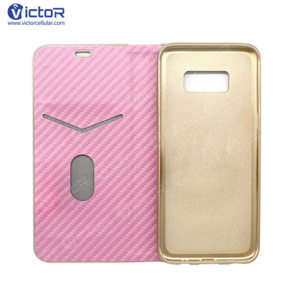 s8 leather case - leather phone case - case for S8 - (11)