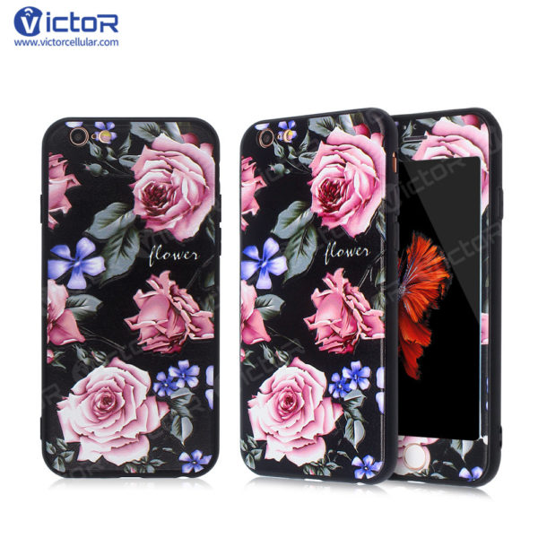 screen protector case - iphone 6 cases - pretty phone case - (10)