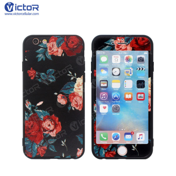 screen protector case - iphone 6 cases - pretty phone case - (2)
