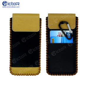 universal phone case - leather case - leather cell phone cases - (1)