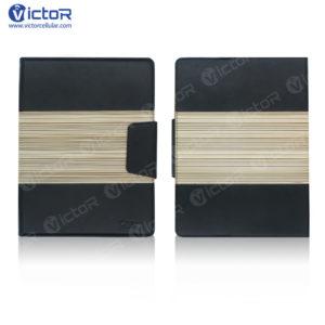 case for ipad mini - iPad mini 5 cases - leather ipad mini case with stand - (1)
