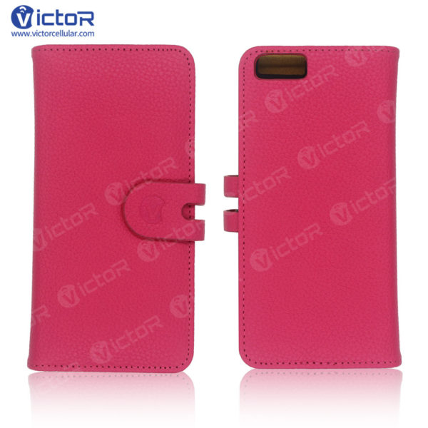leather case for iphone 6 plus - leather case iphone 6 plus - custom leather iphone 6 plus case - (2)