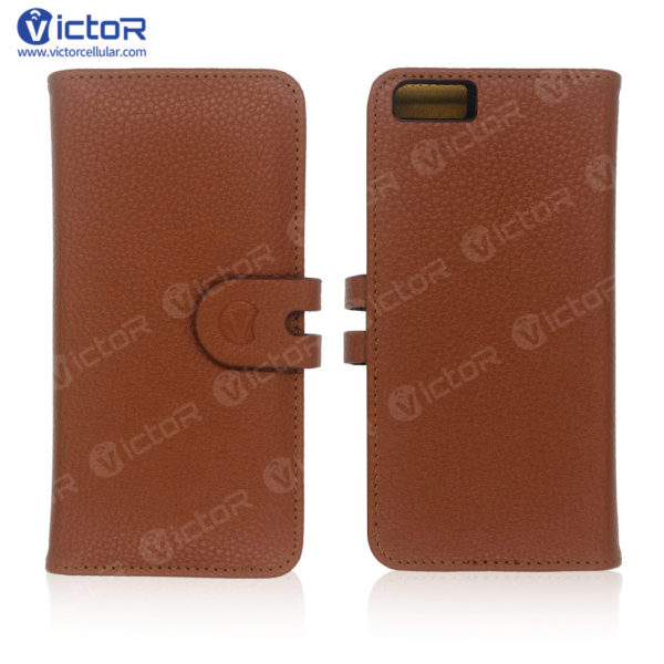 leather case for iphone 6 plus - leather case iphone 6 plus - custom leather iphone 6 plus case - (5)