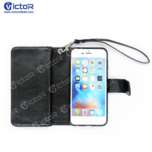 leather phone case - leather case for iPhone 6 plus - 6 plus leather case - (3)