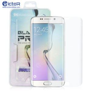 s6 edge tempered glass - samsung galaxy s6 screen protector - galaxy s6 edge screen protector - (1)