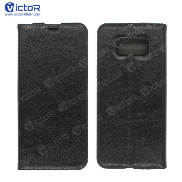 s8 plus leather case - leather phone case - phone case for S8 plus - (3)