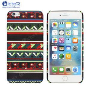 slim phone case - leather iphone 6 plus case - case for iPhone 6 plus - (1)