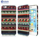 slim phone case - leather iphone 6 plus case - case for iPhone 6 plus - (5)
