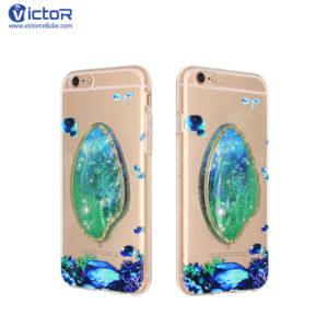 clear phone case - TPU phone case - iPhone 6 case - (3)