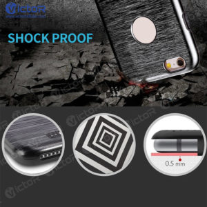 iPhone 6 case - shockproof phone case - combo phone case - (3)