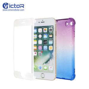 tpu phone case - case for iPhone 7 - drop proof phone case - (18)