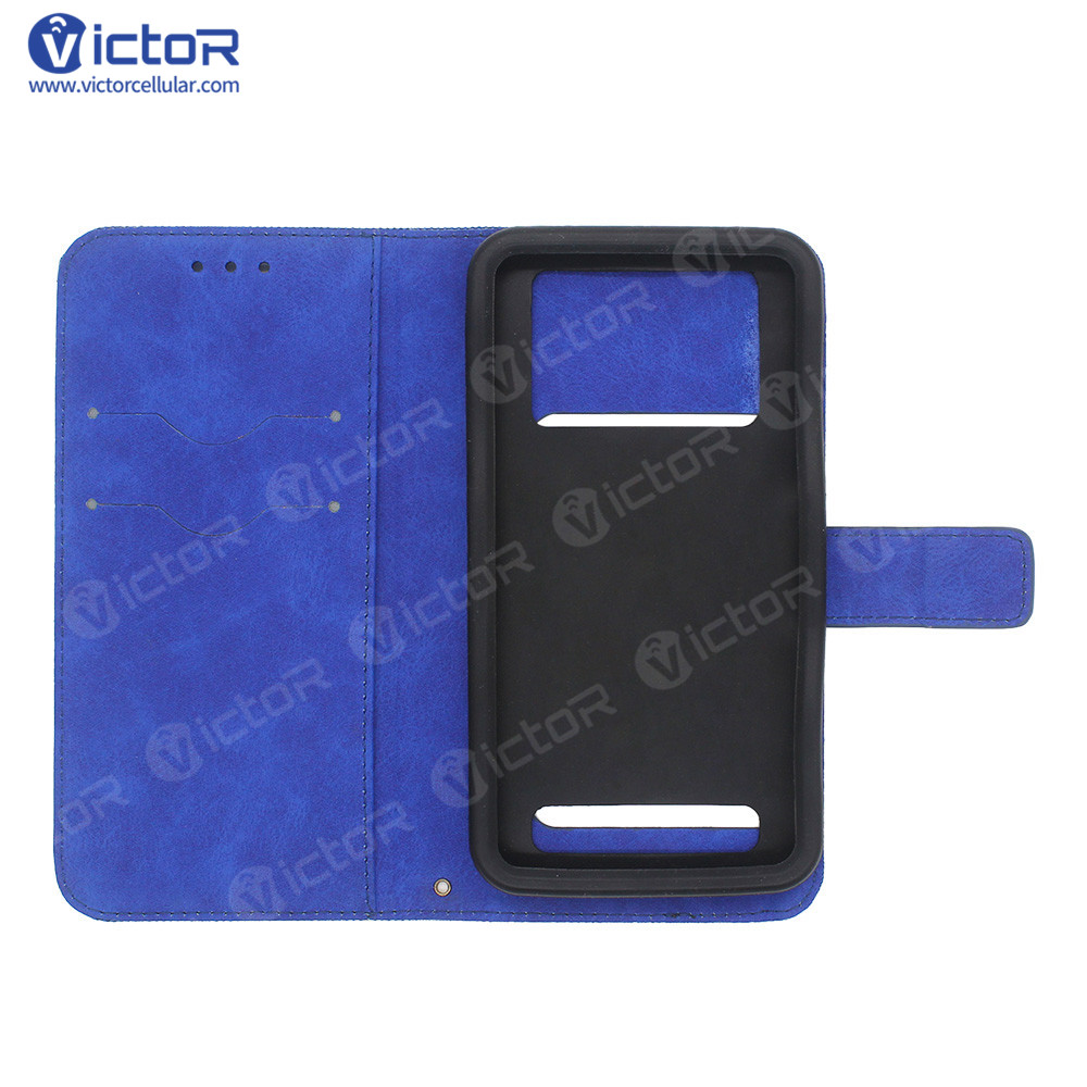 on sale 1aa86 e4528 5.5 Inch Phone Case Made of PU and Silicone - Universal Phone Case