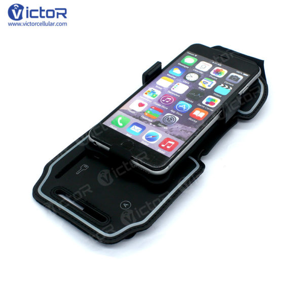 Armband Case - Sport Armband Case - Cell Phone Case - (5)