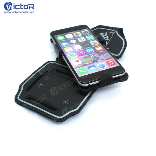 Armband Case - Sport Armband Case - Cell Phone Case - (6)