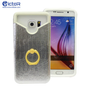 phone case with ring - wholesale phone cases - universal phone cases - (1)