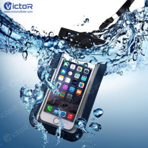 waterproof bag - mobile phone bag - phone bag - (1)